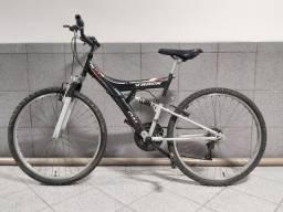 Bike aro 26 usada