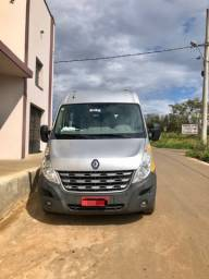 Título do anúncio: Vendo Van Renault Master