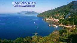 Título do anúncio: Casa na Costeira, refúgio! Praias paradisíacas na Ilha de Itacuruçá (Ref.02)