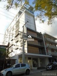 Apartamento para alugar com 1 dormitórios em Nossa senhora de fátima, Santa maria cod:8251