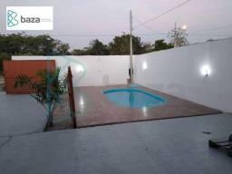 Área de lazer à venda, 144 m² por R$ 150.000 + 176 parcelas do terreno - Gente Feliz 2 - S