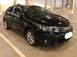 Título do anúncio: Corolla Altis 2018 R$ 28.900,00