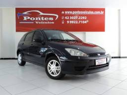 FORD FOCUS 2008/2008 1.6 GL 8V FLEX 4P MANUAL