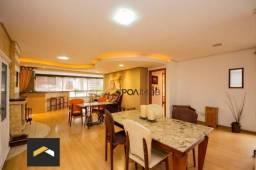 Apartamento com 2 dormitórios para alugar, 125 m² por R$ 2.700,00/mês - Petrópolis - Porto