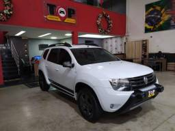 RENAULT DUSTER TECH ROAD 2.0  4X4 16V MEC
