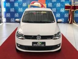 Volkswagen Fox Bluemotion 1.0 Mi Flex - 37 mil km!!!