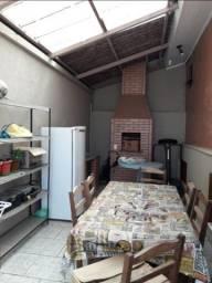 Casa à venda com 3 dormitórios em Cajuru, Curitiba cod:LIV-10954