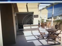 Apartamento à venda com 3 dormitórios em Centro, Niterói cod:852391