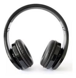 Headphones sem fio - Evolut EO-602BK