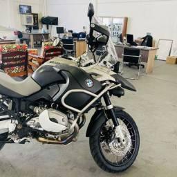 Moto Bmw R1200