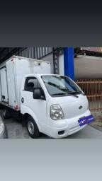 Título do anúncio: Hr bongo caminhão
