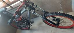 Título do anúncio: Bike Downhill
