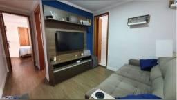 Título do anúncio: Apartamento Mobiliado - 2 Dormitórios - Suíte - Vila Guarani / Mauá