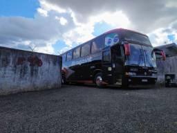 Marcopolo GV 1150 Scania 113