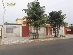 Casa com 4 dormitórios à venda, 340 m² por R$ 1.500.000,00 - Setor Residencial Sul - Sinop