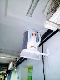 Título do anúncio: Serviço em ar condicionado residencial