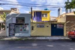 Casa, 220 m² - venda por R$ 980.000 ou aluguel por R$ 6.500/mês - Boa Viagem - Recife