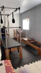 Título do anúncio: Estúdio de pilates