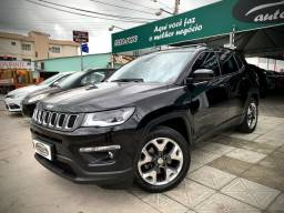 Título do anúncio: Jeep Compass Longitude 2.0 16v Flex Aut. 2019