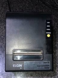 Título do anúncio: Impressora Térmica ELGIN I9