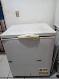 Título do anúncio: Freezer fricon
