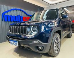 JEEP RENEGADE LONGITUDE 2.0 4x4 DIESEL AT 20-21