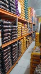 Título do anúncio: Comprar Estante de aço Prateleira para estoque- comprar porta pallet estante de aço