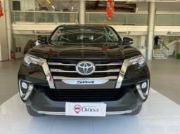 Hilux sw4 SRX 2016 4x4 gasolina