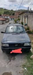 Título do anúncio: Fiat Elba