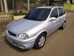 Título do anúncio: Chevrolet/Corsa Milenium 2001 Prata