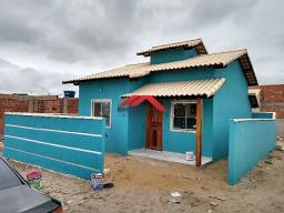 LFL - SPA - casa de 02 quartos R$ 129.000.00  somente À vista!
