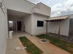 Título do anúncio: Casa para venda com 85 metros quadrados com 3 quartos em Terrabela Cerrado II - Senador Ca