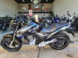 Honda CB 250F Twister CBS