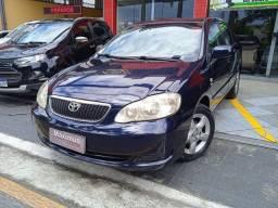 Título do anúncio: Corolla 2005 XEI Automático