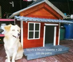 Título do anúncio: Casinha de cachorro