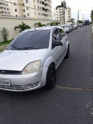 Ford Fiesta ano 2005
