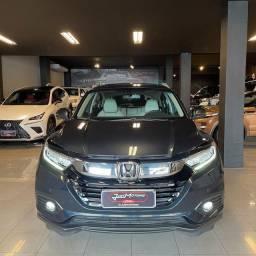 Honda HRV Touring 1.5 Turbo 2020 5MKm
