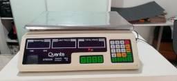 Título do anúncio: Balança Digital Quanta 40 kg