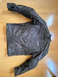 Título do anúncio: Jaqueta e calça X11