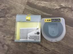 Filtro polarizador Nikon 77mm