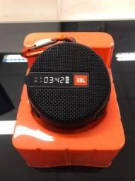Título do anúncio: Caixa De Som Portátil Jbl Wind 2P/ Moto e Bike P2 - Bluetooth e FM