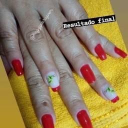 Título do anúncio: Manicure/ Pedicure