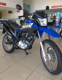 Honda / Nxr160 / R$1,900
