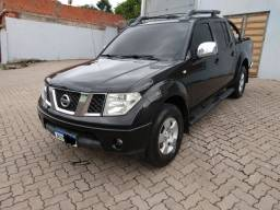 Nissan frontier LE 4x4 autm 172cv