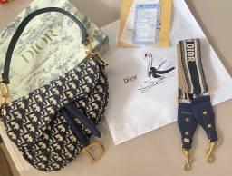 Título do anúncio: bolsa saddle dior