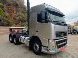 Título do anúncio: Caminhão FH 520 2011 COMPLETO