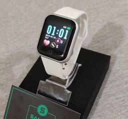 Smartwatch, novo.