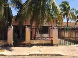 Casa com 2 dormitórios à venda por R$ 160.000,00 - Jardim Novo Estado - Sinop/MT
