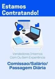 Título do anúncio: Vagas abertas - Call Center / Consultor