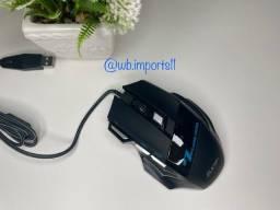 Título do anúncio: Mouse Gamer 5500dpi